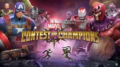 marvel contest of champions hack may 2018