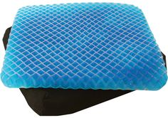 Keep your butt comfortable with the WonderGel Extreme Seat Cushion.