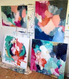 "Visit our web site for additional details on ""abstract art paintings to inspire"". It is a great area for more information. Painting Inspiration, Art Inspo, Art Abstrait, Art Techniques, Diy Art, Watercolor Art, Cool Art, Art Projects, Illustration Art"