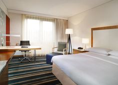 Tower Room - Sheraton Frankfurt Airport Hotel & Conference Center