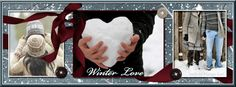 Winter Love Facebook Covers, Winter Love FB Covers, Winter Love Facebook Timeline Covers, Winter Love Facebook Cover Images