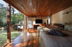 Residence in Daisen by Keisuke Kawaguchi + K2-Design