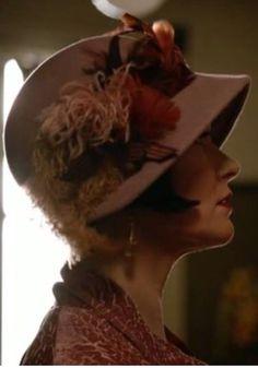 Phryne Fisher ~ Miss Fisher's Murder Mysteries