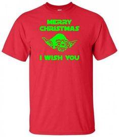 0f98dd02f 13 Best Star Wars Holiday Shirts images | Star wars christmas, Darth ...