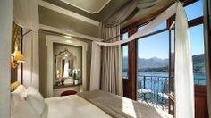 Grand Hotel Tremezzo, Lago Como, Lombardia