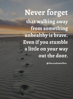 No need to tolerate unhealthy behavior of someone. Just walk away from people who is unhealthy for you. Self Respect Quotes, Self Love Quotes, Real Quotes, Love Yourself Quotes, True Quotes, Simple Inspirational Quotes, Motivational Quotes For Life, Daily Quotes, Karma Quotes