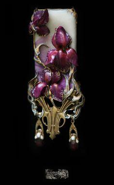 Iris de soirée | Valeria Myrusso