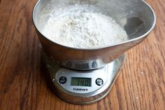 A Guide for GF flour and baking.  Going to repin this to a couple of my boards.