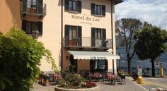 Hotel Du Lac Menaggio Menaggio On the western shore of Lake Como Hotel Du Lac Menaggio offers panoramic lake views. Its classically decorated rooms come with satellite TV, minibar, and air conditioning.