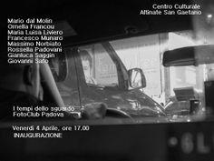 Oggi INAUGURAZIONE Centro Culturale Altinate San Gaetano ore 17.00