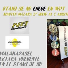 #wpt #malaga #master @malakapadel