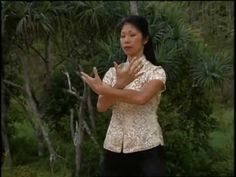 Gaiam Tai Chi - Tai Chi Fan Dance: Solo Forms | These are good tai chi exercises that are also good for those preparing to perform fan tai chi.