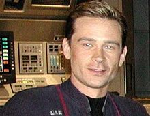 Connor Trinneer - Wikipedia, the free encyclopedia
