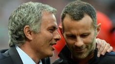 Ryan Giggs doesnt subscribe to Jose Mourinhos explanation of why he left Man United [Times]