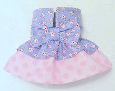 Female Dog Diaper Skirt  Perfect for your dog by piddleronthewoof, $16.50