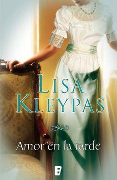 Amor en la tarde (Love in the Afternoon) de Lisa Kleypas