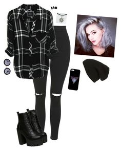 """""""Take Me To Neverland and Leave Me There"""" by hanakdudley ❤ liked on Polyvore featuring Topshop, Bling Jewelry, Miu Miu, Phase 3, Casetify and OhanasForever"""