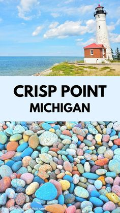 see the post for more! michigan summer vacation spots, ideas, places in the US. michigan things to do upper peninsula up north. lake superior, great lakes. day trip from mackinaw city, mackinac island, st ignace. US outdoor vacation road trip midwest