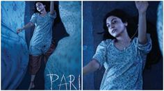 """Actress Anushka Sharma has announced the release date of the film """"Pari"""". The film is all set to hit the theaters on 9th February 2018."""