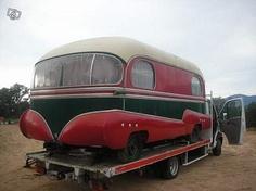 Caravane of the fifties (1950's) - Rockin-records le son du rock n'roll authentique au travers des disques