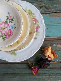 Hey, I found this really awesome Etsy listing at https://www.etsy.com/listing/222808454/antique-mismatched-china-french-shabby