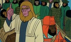 Archives Of The Apes: Zaius and Zaius