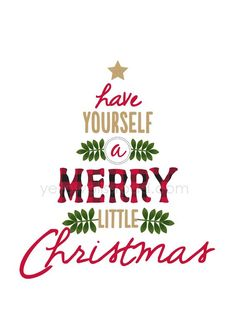 Christmas is a very special celebration, we all tend to spend with family cultivating a moment of peace, harmony, unity, happiness and joy. Additionally they get used to give to loved ones cards with good