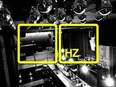60 Hz Tanzbar Kreuzberg