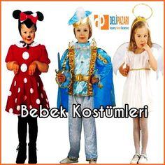 BEBEK KOSTÜMLERİ http://www.delipazari.com/bebek-kostumleri