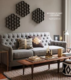 Nate Berkus for Target / $100 giveaway to target - click photo for details
