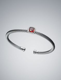 4mm Noblesse Bracelet | Women Bracelets | David Yurman Official Store