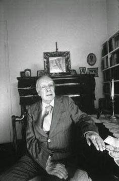 Jorge Luis Borges - Signos (Imagen: Lisl Steiner) http://borgestodoelanio.blogspot.com/2014/06/jorge-luis-borges-signos.html