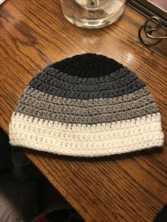 #crochet #Hat #tejido #gray #crochetlove #crochetaday #gorros #gorrotejido #ganchilloterapia #beanies