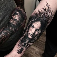 tattoo by @markwosgerau #tattoo #tatoo #tats #tattooart #tattooink #worldtattoogallery #wtg #inked #inkedone #tattoolife #tattoomag #tattooart #tatuaje #tatuagem #tatowierung #tatouage #tetovani...