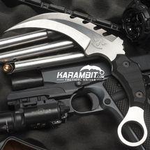 James Coogler's Kratos Karambit (JCooglerKratosKbit)