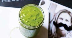 Grön smoothie, Anna Ottossons recept | Recept från Köket.se
