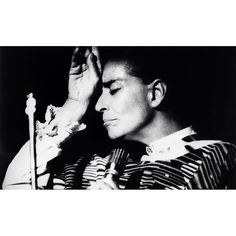 #cincodemayo Style Icon: Chavela Vargas. Read about the soaring feminist icon in the land of machismo #ontheblog
