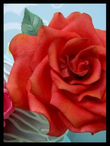 how to make gum paste for gum paste flowers ,,,, BEST gum paste in high humidity,, TUTORIAL