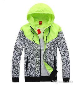 Jacket: nike jacket, neon yellow nikes - Wheretoget saved by Nike Outfits, Sport Outfits, Sports Jacket, Nike Jacket, Types Of Jackets, Jackets For Women, Workout Attire, Sport Fashion, Gym Fashion