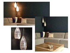 Beste afbeeldingen van verlichting woonkamer interior