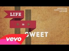 Fabi Silvestri Gazzè - Life Is Sweet