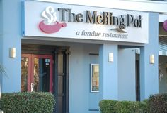The Melting Pot Offers A Dining Experience That Goes Beyond Just Having Dinner With Friends Dunes Realty Gluten Free In Myrtle Beach Area