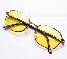 40oz Van x Vintage Frames 24kt Gold