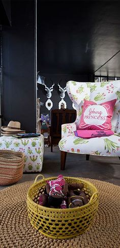 Maboneng Precinct :: 1886 Boutique, The Main Change 20 Kruger street, Johannesburg. Retail Space, Accent Chairs, Change, Entertaining, Boutique, Street, Furniture, Design, Home Decor