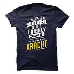 KRACHT v3 !!! - #small gift #cute shirt