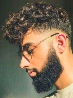 50 undercut with curly hair styles for men to look bold curly hairstyles & haircuts for men 2019 beauty & … Mens Hairstyles Fade, Hairstyles Haircuts, Haircuts For Men, Trendy Hairstyles, Black Hairstyles, Female Hairstyles, Curly Wavy Hairstyles, Professional Hairstyles, Curly Hair Cuts
