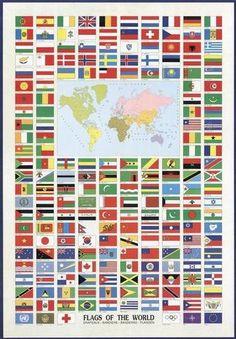 bandeiras do mundo - Pesquisa do Google