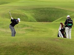 Best Golf Courses In The United Kingdom