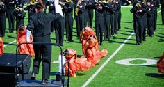 10 Things That Only Texan HS Band Kids Will Understand