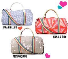Sportsgirl bag for Eloise